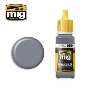 Mig Acrylic MIG059 Grey