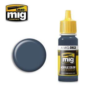 Mig Acrylic MIG062 French Blue