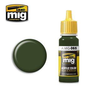 Mig Acrylic MIG065 Forest Green
