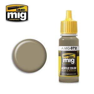 Mig Acrylic MIG072 Dust