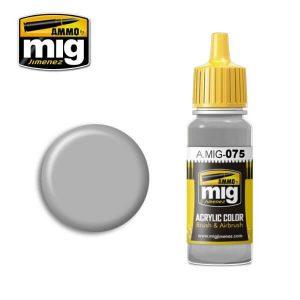Mig Acrylic MIG075 Stone Grey