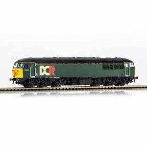 Hornby R3660 Class 56 56303 DCR Devon & Cornwall Railways