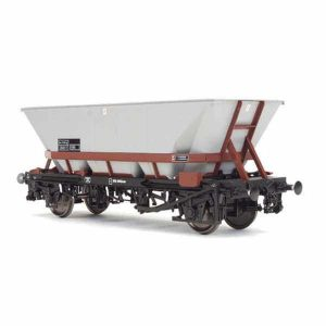 Dapol 7F-048-006 MGR HAA Coal Wagon (Brown Cradle) 359180