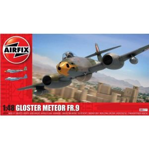 Airfix A09188 Gloster Meteor FR.9 1:48