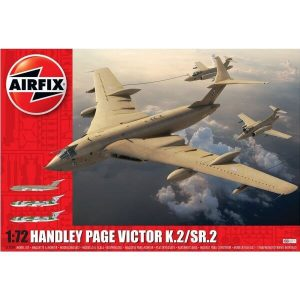 Airfix A12009 Handley Page Victor K.2/SR.2 1:72