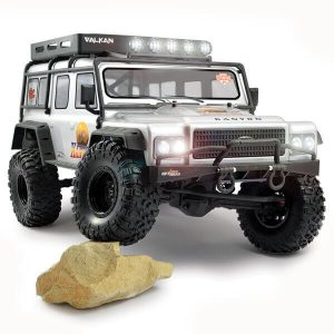 FTX5563 Kanyon 4×4 XL Trail Crawler