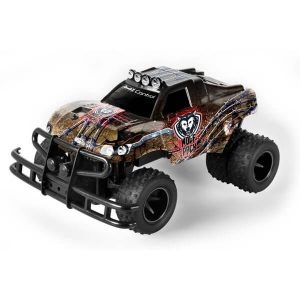 Revell 24533 PickUp Wolf Pack