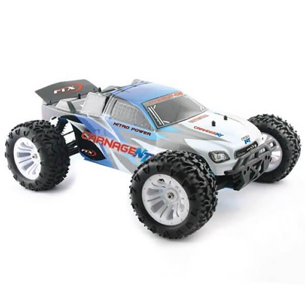 FTX 5540