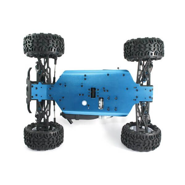 FTX 5540 Carnage NT 1/10 4WD Nitro Truck