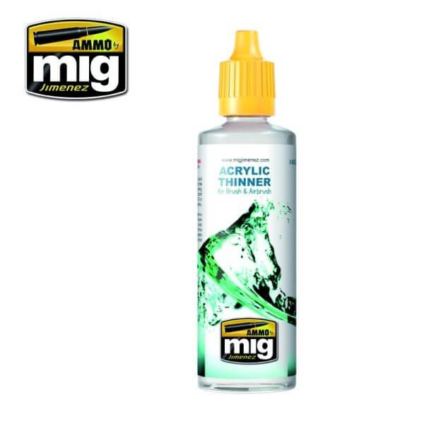 Mig Acrylic MIG2000
