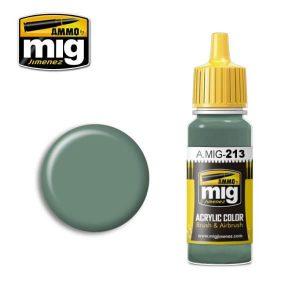 Mig Acrylic MIG213 FS24277 Green