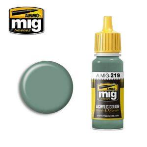 Mig Acrylic MIG219 FS34226 (BS283) Interior Green
