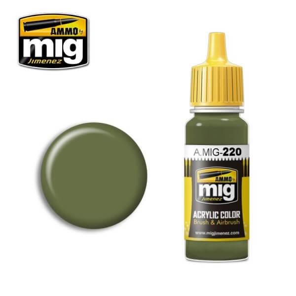 Mig Acrylic MIG220