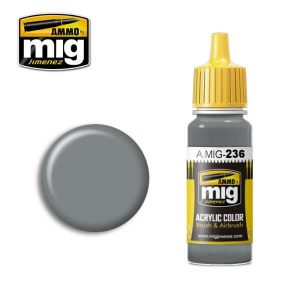 Mig Acrylic MIG236 FS36293 Grey