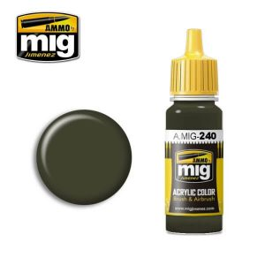 Mig Acrylic MIG240 FS34086 (ANA613)