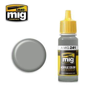 Mig Acrylic MIG241 FS36440 (ANA 602 / 620) Light Grey