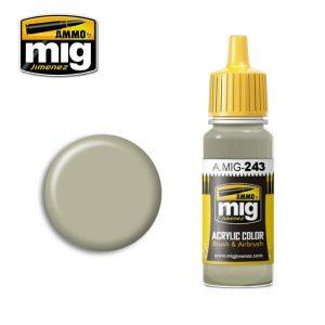 Mig Acrylic MIG243 Sky Type S (BS210)