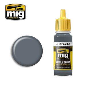 Mig Acrylic MIG245 Ocean Grey (BS629)