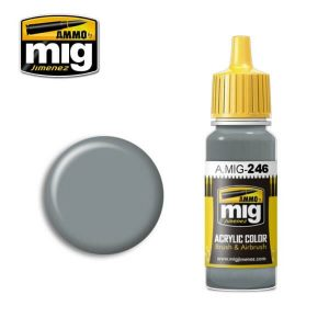 Mig Acrylic MIG246 Medium Sea Grey (BS637)
