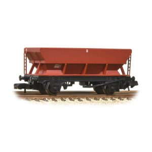 Graham Farish 373-502C 46T HSA Hopper Wagon BR Bauxite