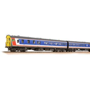 Bachmann 31-239A Class 205 DEMU 205001 Network South East Weathered