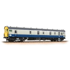 Bachmann 31-267A Class 419 MLV S68008 BR Blue and Grey