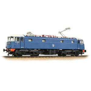 Bachmann 31-676A Class 85 E3057 Electric BR Blue