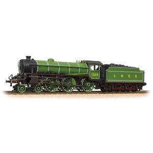 Bachmann 31-717 LNER Class B1 1264 LNER Lined Green