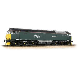 Bachmann 32-756ASF Class 57/6 57602 'Restormel Castle' GWR 2015 DCC Sound Fitted