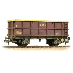 Bachmann 33-438 51T SSA Scrap Wagon EWS Weathered