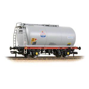Bachmann 37-585A 45T TTA Tank Wagon Amoco