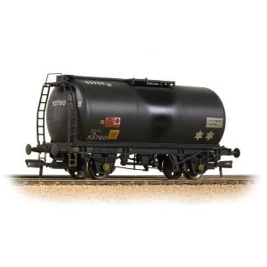 Bachmann 37-589 45T TTA Tank Wagon Charringtons Weathered