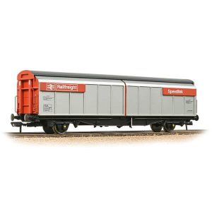 Bachmann 37-601C VGA Sliding Wall Van BR Railfreight