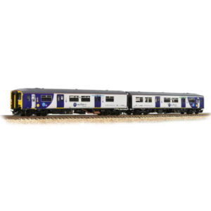Graham Farish 371-335 Class 150 150275 2 Car DMU Northern