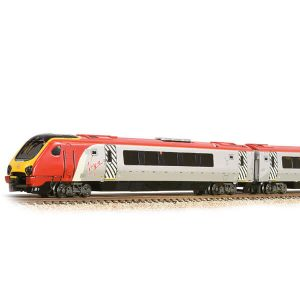 Graham Farish 371-680 Class 220 4-Car DEMU 220018 'Dorset Voyager' Virgin Trains