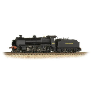 Graham Farish 372-936 N Class 1860 SR Black with Sunshine Lettering