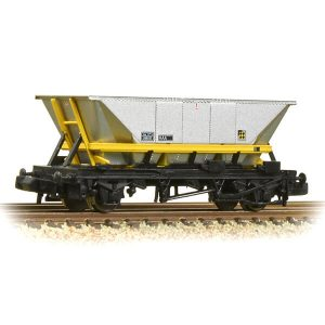 Graham Farish 373-902D 46T HAA Hopper Wagon BR Railfreight Coal Sector