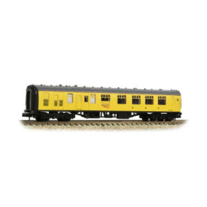 Graham Farish 374-089 BR Mk1 BCK Brake Corridor Composite Network Rail
