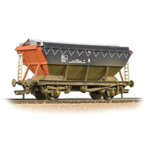 Bachmann 38-021A CEA Covered Hopper Wagon Loadhaul Weathered