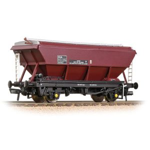 Bachmann 38-022 CEA Covered Hopper Wagon EWS