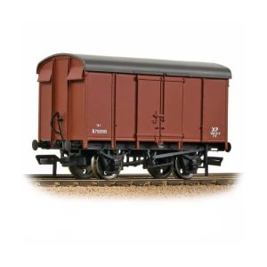 Bachmann 38-076D 12T Southern Plywood Ventilated Van BR Bauxite Early