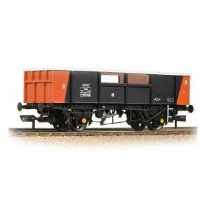 Bachmann 38-087A 34T MKA 'Limpet' Wagon Loadhaul