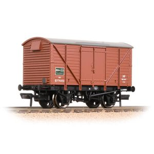 Bachmann 38-230B BR 12T Ventilated Van BR Bauxite Early ICI