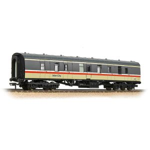 Bachmann 39-180A BR Mk1 BG Full Brake BR InterCity Executive