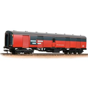 Bachmann 39-200D BR Mk1 BG Full Brake Rail Express Systems