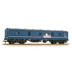 Bachmann 39-277A BR Mk1 GUV General Utility Van BR Blue (Property Board)