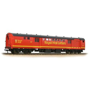 Bachmann 39-430A BR Mk1 POS Post Office Sorting Van Royal Mail Letters