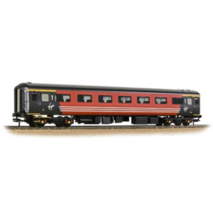 Bachmann 39-654DC BR Mk2F FO First Open Virgin Trains DCC Fitted
