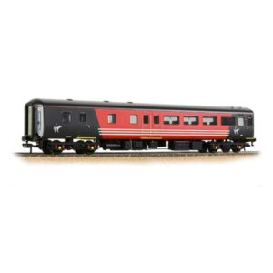 Bachmann 39-703 BR Mk2F BSO Brake Second Open Virgin Trains