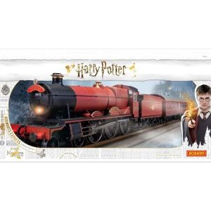 Hornby R1234 'Hogwarts Express' Train Set